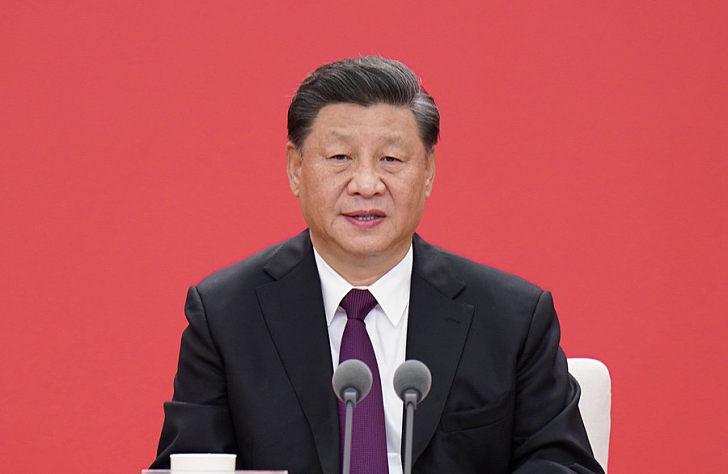 習近平在深圳經濟特區建立40周年慶祝大會上的講話