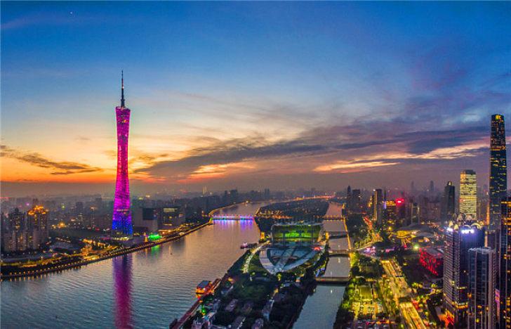 中共廣東省委關於制定廣東省國民經濟和社會发展第十四個五年規劃和二〇三五年遠景目標的建議全文