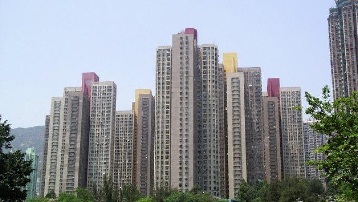 推售遠期居屋樓花 穩定人心平樓市
